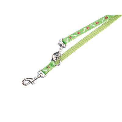 Nobby Nylon Hundeleine Mini für Welpen und kleine Hunde