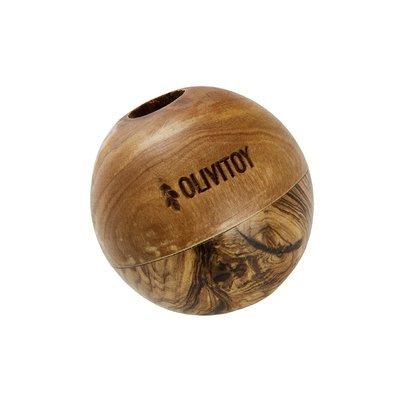 Olivi Holz Hunde-Snackball Preview Image