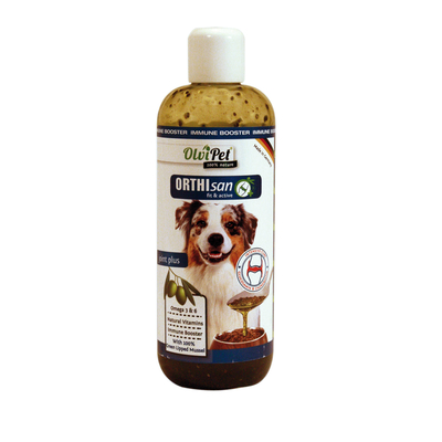 OlviPet ORTHIsan fit & active für Hunde