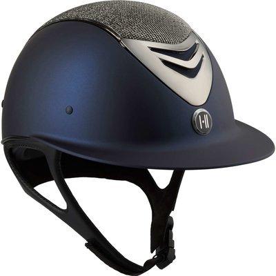 OneK Avance Matt shine Helm für Reiter