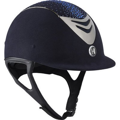 OneK Reiter Helm Defender Elegance Chamude sparkle