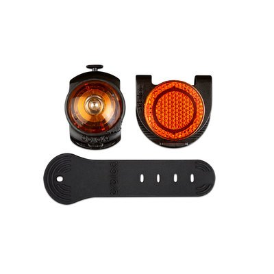 Orbiloc AMBER Safety Pack Sparset