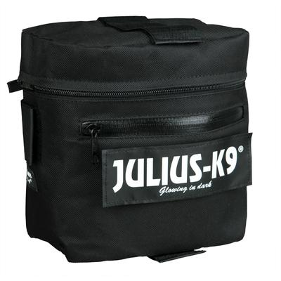 Original Julius K9 Packtaschen für K9 Powergeschirr