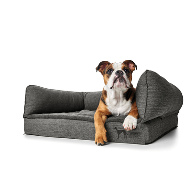 Orthopädisches Hundesofa Livingston von Hunter