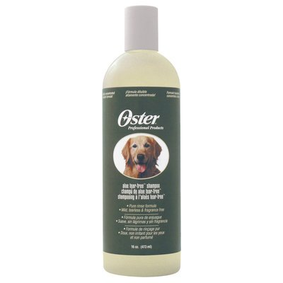 Oster Hundeshampoo Preview Image