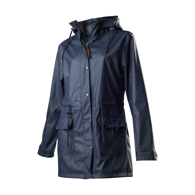 OWNEY Damen-Regenjacke Vela