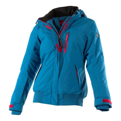 Owney Damen Winterjacke Urban, XL, aqua