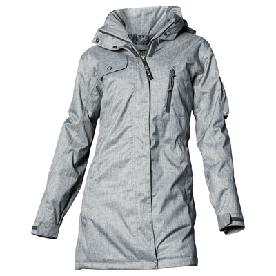 OWNEY Damen Winterparka Arctic, S, grey