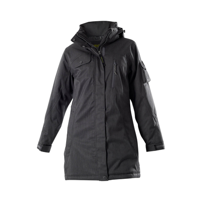 OWNEY Damen Winterparka Arctic, 4XL, black