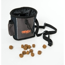 Owney Goody Bag Pro Futterbeutel mit Kotbeuteltasche