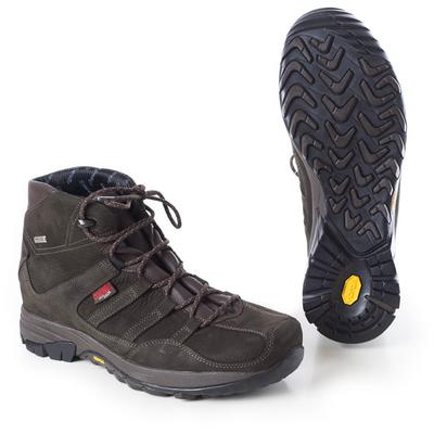 OWNEY Grassland Outdoor Schuhe, Größe 7,5, braun