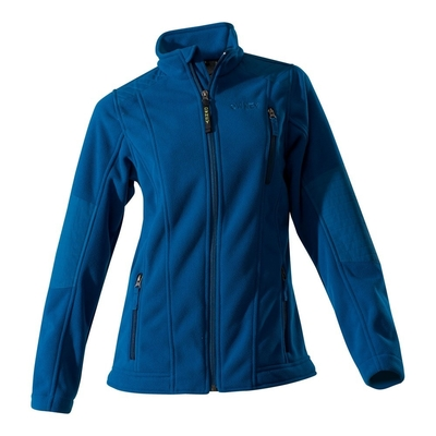 Owney Outdoor Damen Fleecejacke Doubleface Juneau