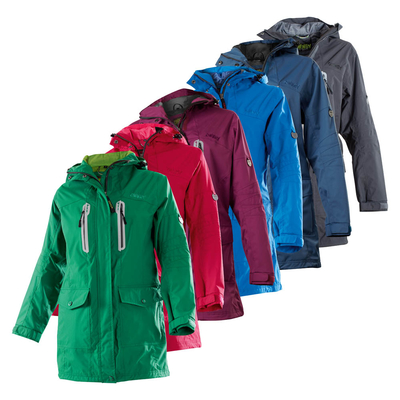 Owney Outdoor Damenparka Arnauti