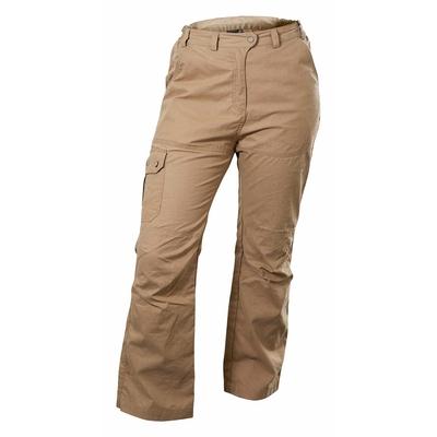 Owney Outdoor-Hose Maraq Pants für Damen, 40, braun