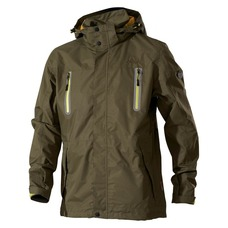Owney Outdoorjacke Unisex Marin, XXL, khaki