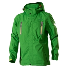 Owney Outdoorjacke Unisex Marin, M, grün