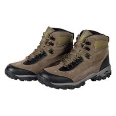 OWNEY Schuhe Marshland für Damen und Herren brown-moss green, 39, brown-moss green