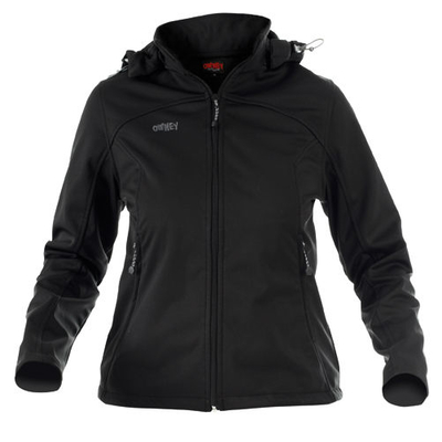 Owney Softshell-Jacke Anuri Hood für Damen
