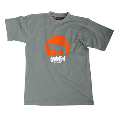 Owney T-Shirt Spotlight unisex