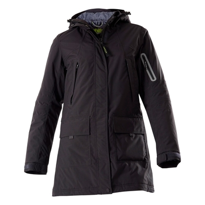 OWNEY Winterparka Damen Albany, S, anthrazit