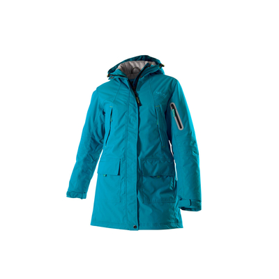 OWNEY Winterparka Damen Albany, S, baltic blue