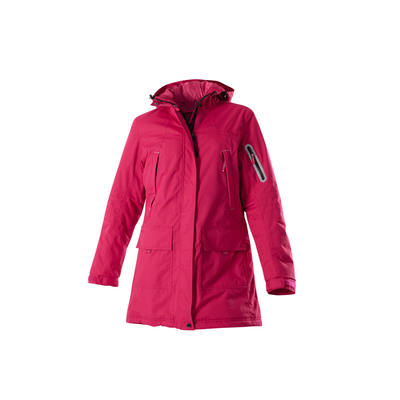 OWNEY Winterparka Damen Albany, L, grape