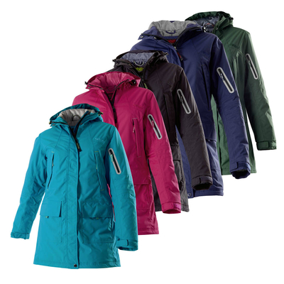OWNEY Winterparka Damen Albany