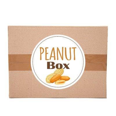 tiierisch.de Peanut-Box für Hunde