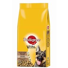 Pedigree Deutscher Schäferhund Hundefutter