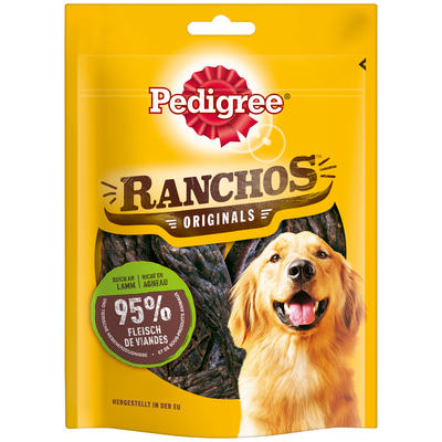 Pedigree Ranchos