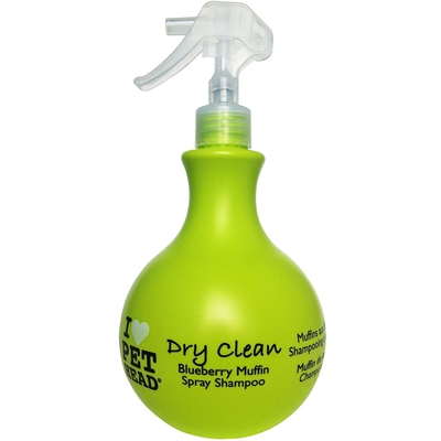 Pet Head Dry Clean Fellspray für Hunde