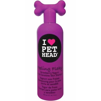Pet Head Feeling Flaky Shampoo für Hunde