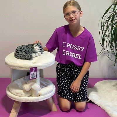 Petrebels Hocker Isabella für Katzen Preview Image