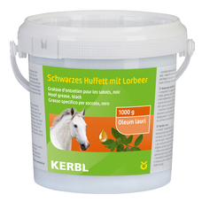 Kerbl Huffett für Pferdehufe
