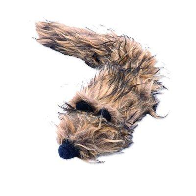 Aumüller Plüsch Frettchen Hundespielzeug