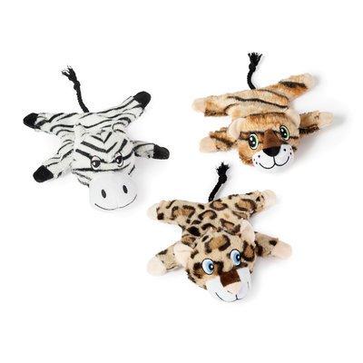Plush Toy Safari Kuschelspielzeug für Hunde