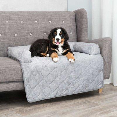 TRIXIE Polster-Schondecke für Hunde Nero Preview Image