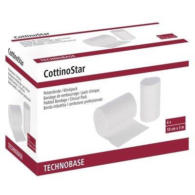 Technobase Polsterbinde CottinoStar Preview Image