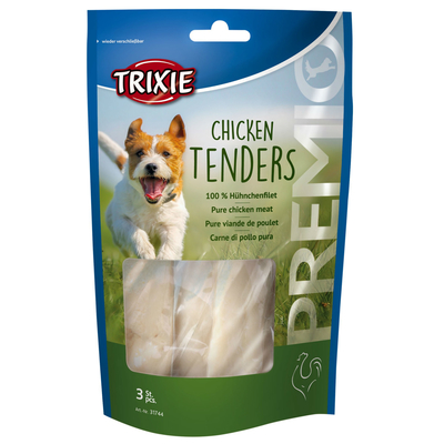 Trixie PREMIO Chicken Tenders Hühnchenfilet Hundesnacks