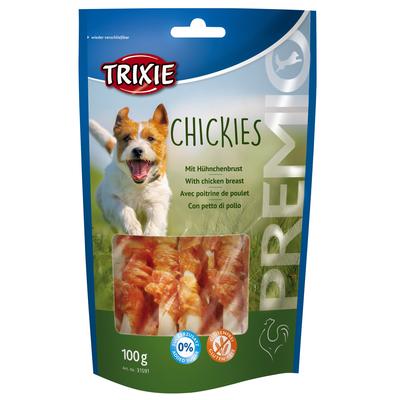 Premio Chickies für Hunde