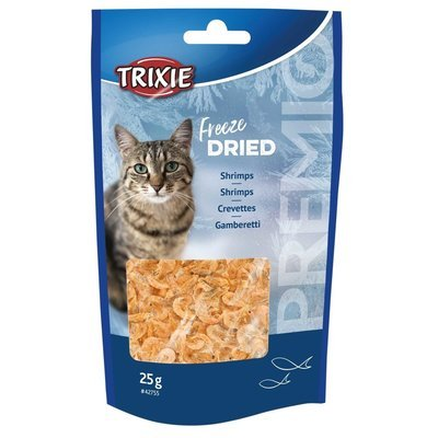 TRIXIE PREMIO Freeze Dried Shrimps