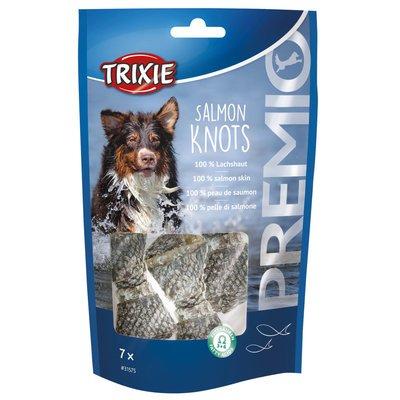 Trixie PREMIO Salmon Knoten
