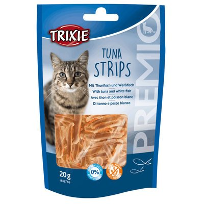 TRIXIE PREMIO Tuna Strips