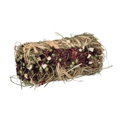 TRIXIE Pure Nature Heuballen mit Rote Bete und Pastinake