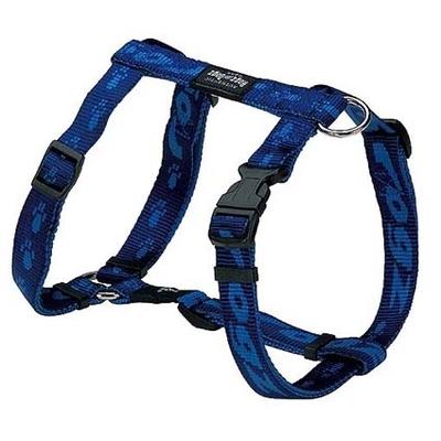 Rogz Alpinist H-Geschirr für Hunde