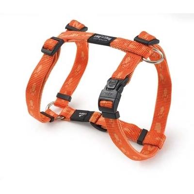 Rogz Alpinist H-Geschirr für Hunde Preview Image