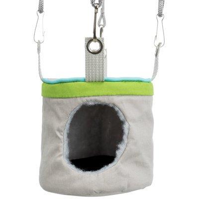 TRIXIE Raschelhöhle für Hamster Crunch Preview Image