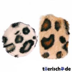 TRIXIE Crunch Raschelkissen mit Katzenminze