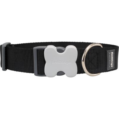 Red Dingo Hundehalsband GIANT Uni extra breit Preview Image