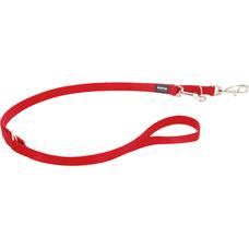 Red Dingo Hundeleine einfarbig Uni Preview Image